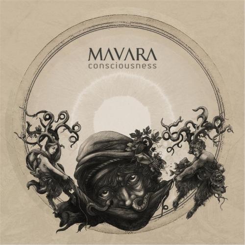 Mavara - Consciousness (2017)