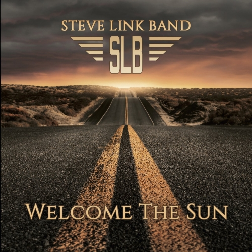 Steve Link Band - Welcome the Sun (2017)