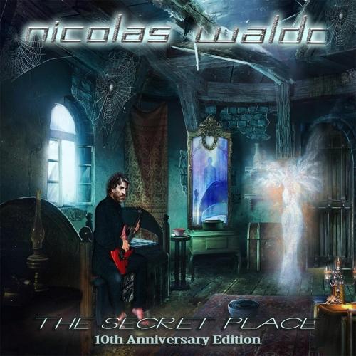 Nicolas Waldo - The Secret Place (10th Anniversary Edition) (2017)