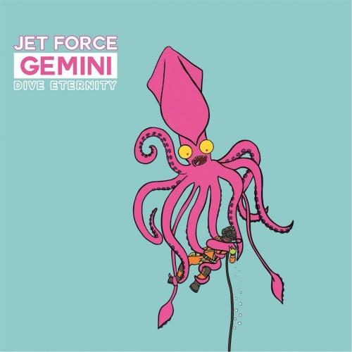 Jet Force Gemini - Dive Eternity (2017)