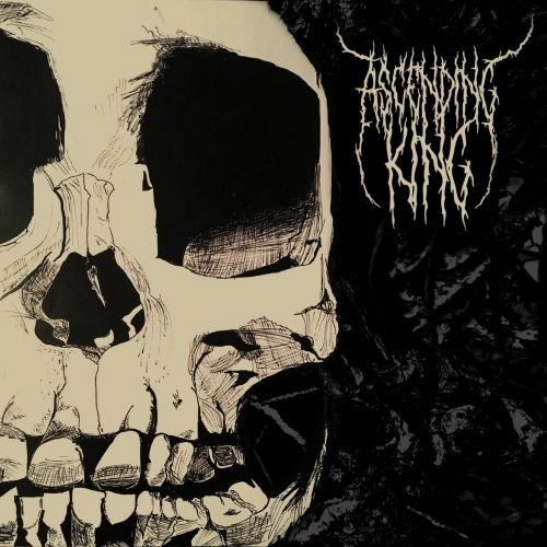 Ascending King - Funeral of a Species (EP) (2017)