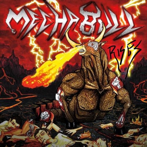Mechabull - Mechabull Rises (EP) (2017)
