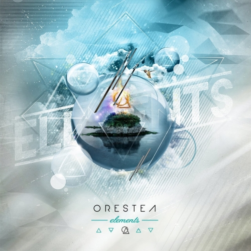 Orestea - Elements (2017)