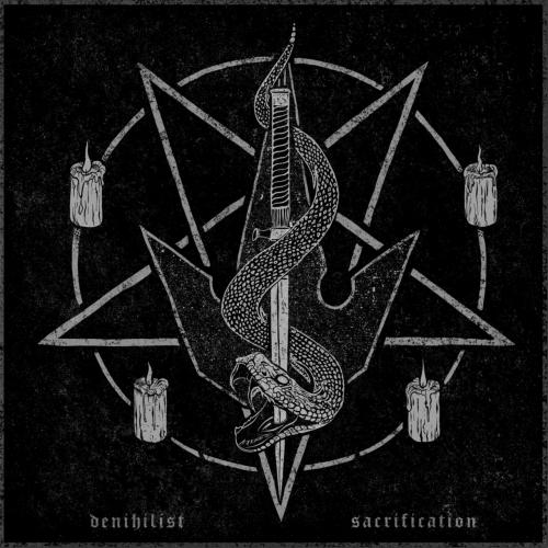 Denihilist - Sacrification (EP) (2017)