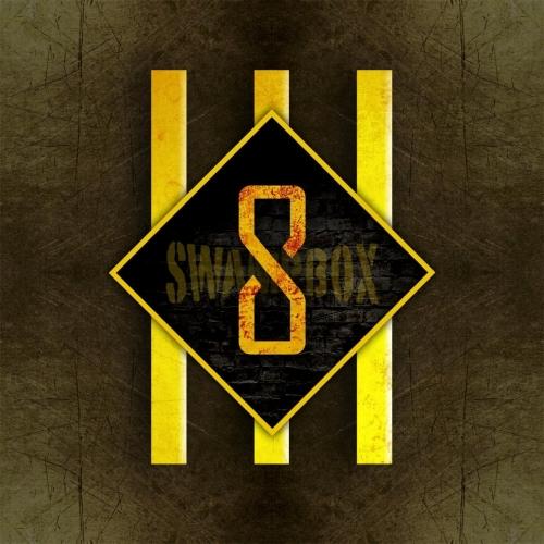 Swampbox - III (2017)