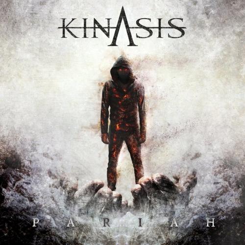 Kinasis - Pariah (EP) (2017)