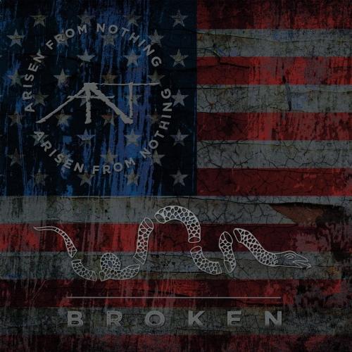 Arisen from Nothing - Broken (EP) (2017)