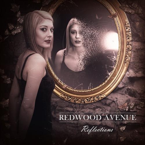 Redwood Avenue - Reflections (EP) (2017)
