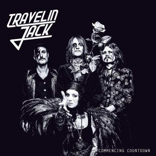 Travelin Jack - Commencing Countdown (2017)