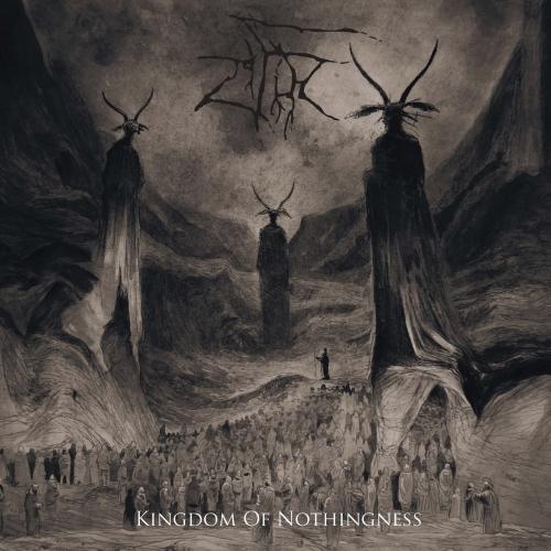 Zifir - Kingdom Of Nothingness (2017)