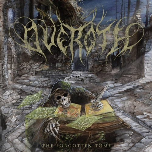 Overoth - The Forgotten Tome (2017)