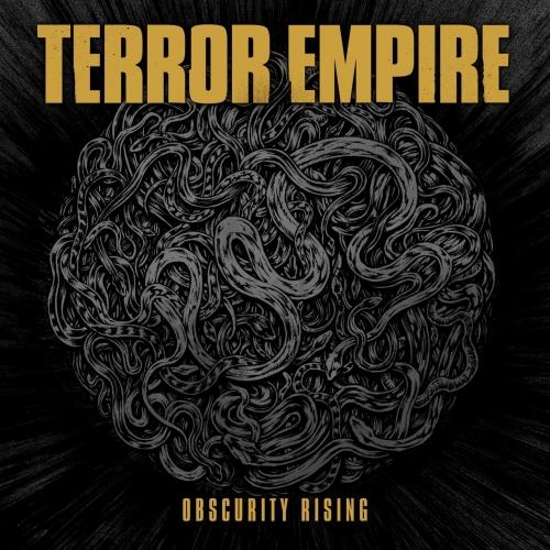Terror Empire - Obscurity Rising (2017)