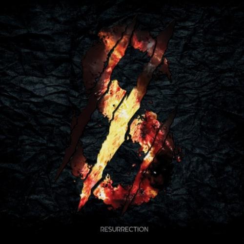 Scariff - Resurrection (EP) (2017)