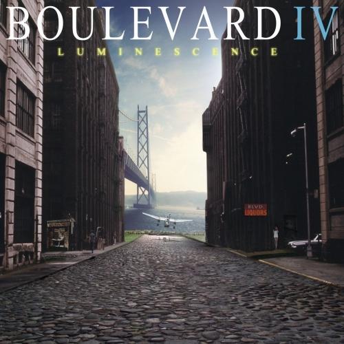 Boulevard - Boulevard IV - Luminescence (2017)