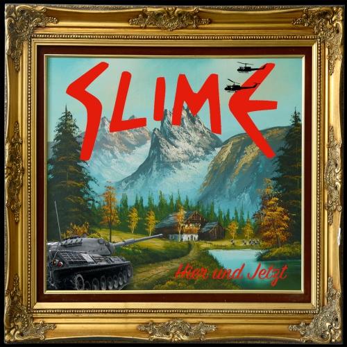 Slime - Hier und Jetzt (2017)