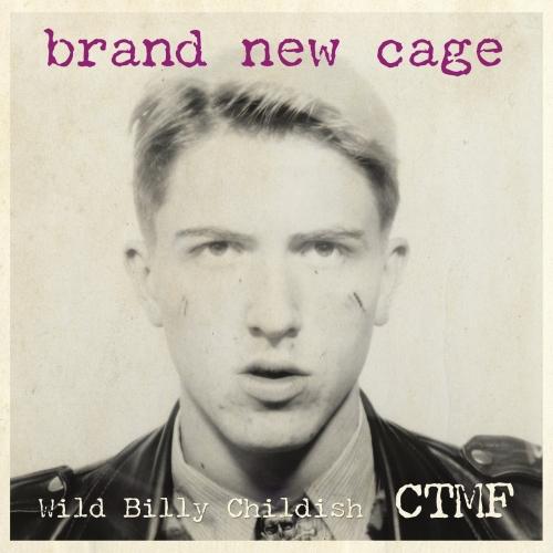 CTMF - Brand New Cage (2017)