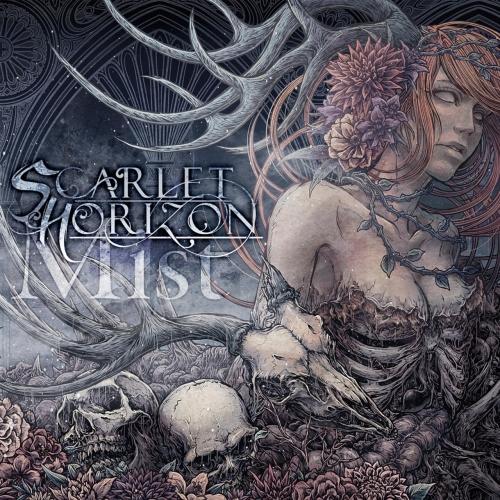 Scarlet Horizon - Mist (EP) (2017)