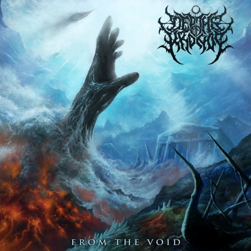 Depths Of Kronos - From the Void (EP) (2017)