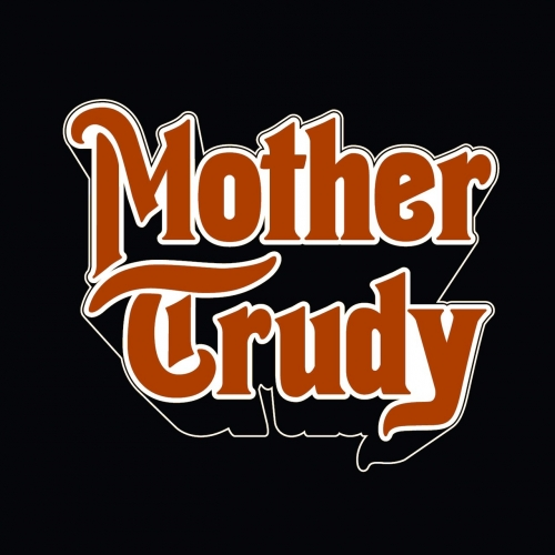 Mother Trudy - Robot People (EP) (2017)
