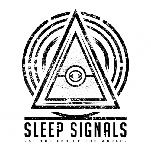 Sleep Signals - At the End of the World (EP) (2017)