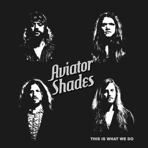 Aviator Shades - This Is What We Do (EP) (2017)