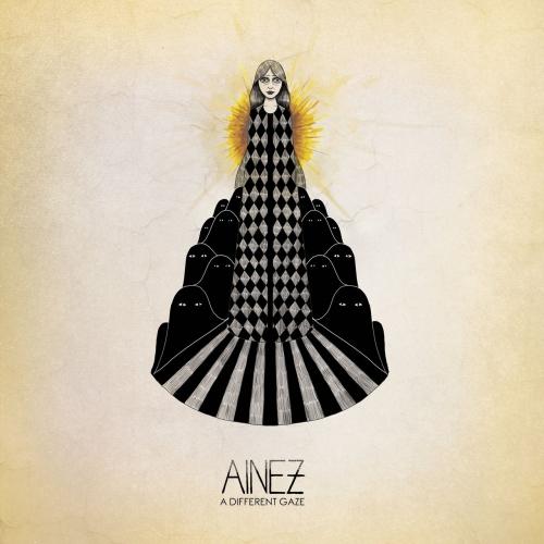 Ainez - A Different Gaze (2017)