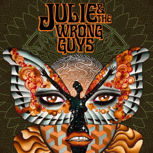 Julie & The Wrong Guys - Julie & The Wrong Guys (2017)