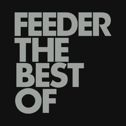 Feeder - The Best Of (Deluxe) (2017)