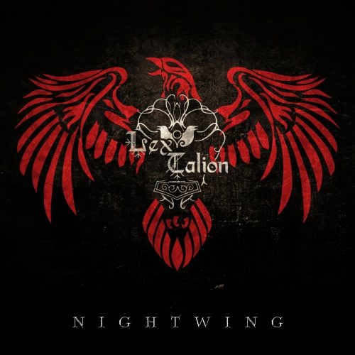 Lex Talion - Nightwing (EP) (2017)