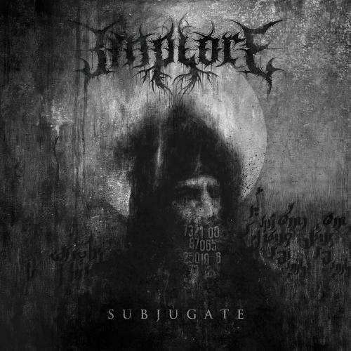 Implore - Subjugate (2017)