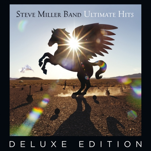 Steve Miller Band - Ultimate Hits (Deluxe Edition) (2017)