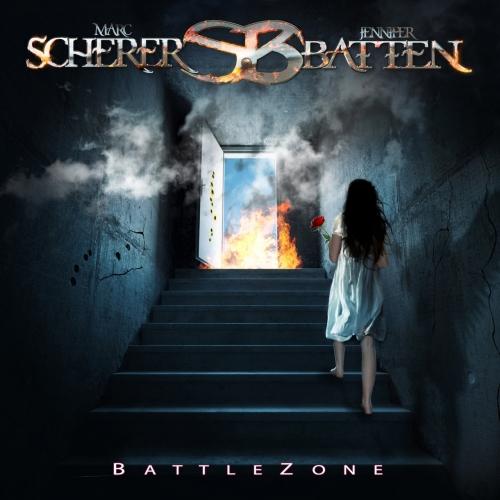 Scherer/Batten - BattleZone (2017)
