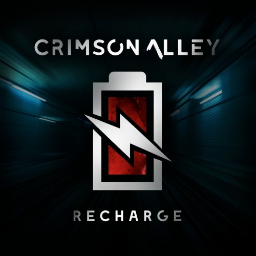 Crimson Alley - Recharge (2017)