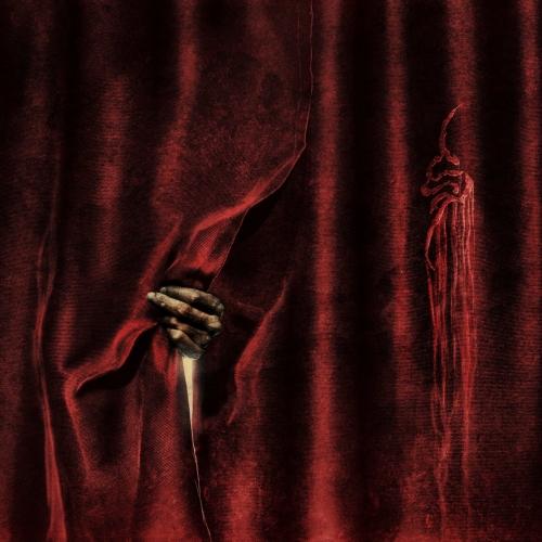 Stielas Storhett - Curtain (EP) (2017)
