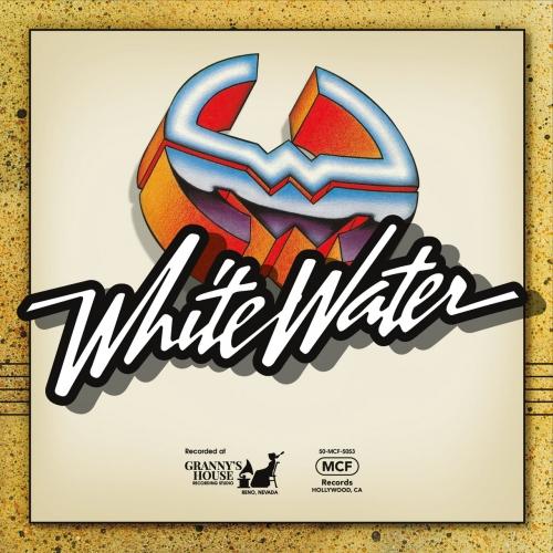 White Water - White Water (2017)