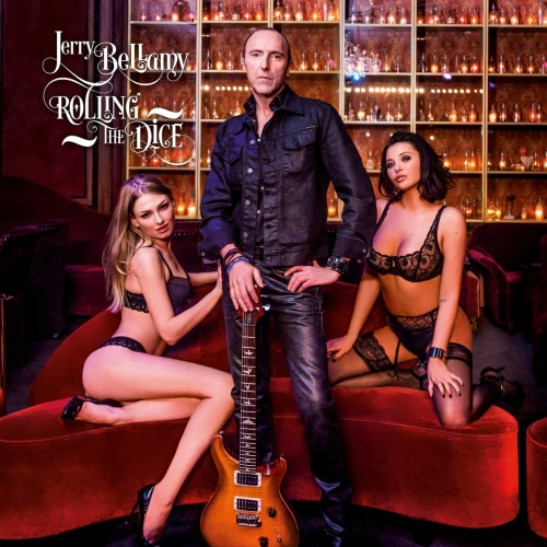 Jerry Bellamy - Rolling the Dice (2017)