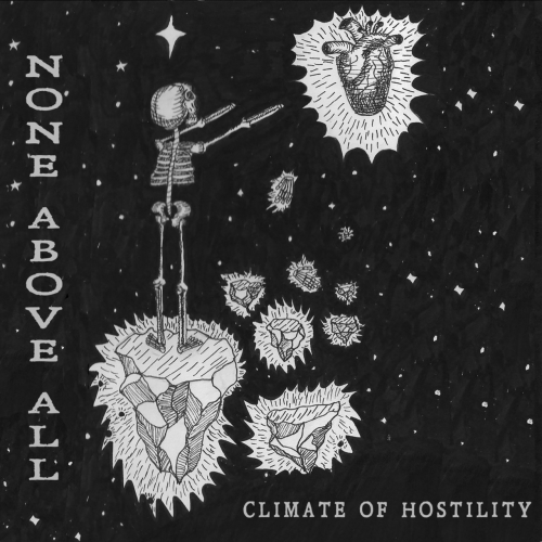 None Above All - Climate of Hostility (2017)