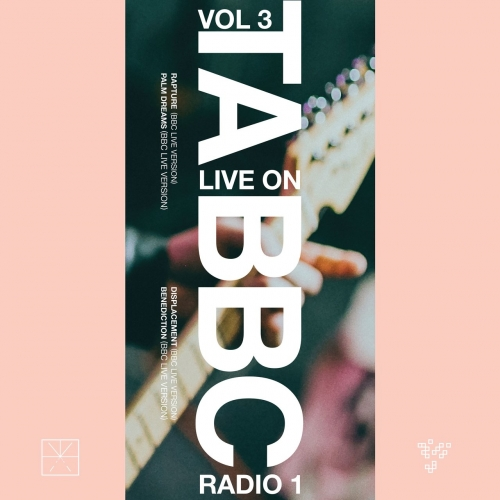 Touche Amore - Live On BBC Radio 1: Vol 3 (2017)