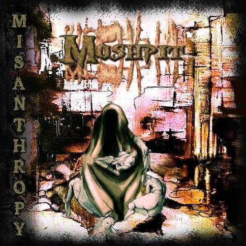 Moshpit - Misanthropy (2017)