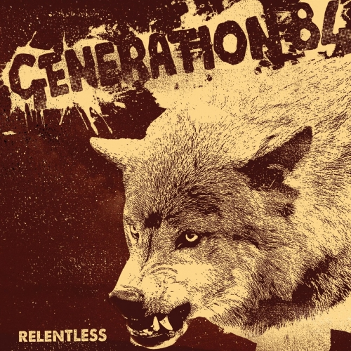 Generation 84 - Relentless (2017)