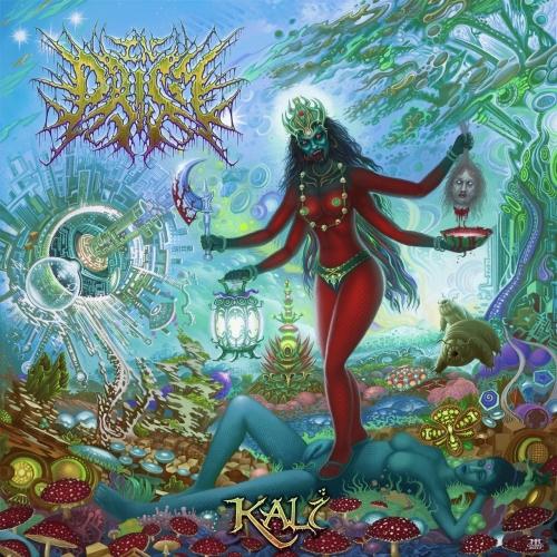 In Prism - Kali (EP) (2017)