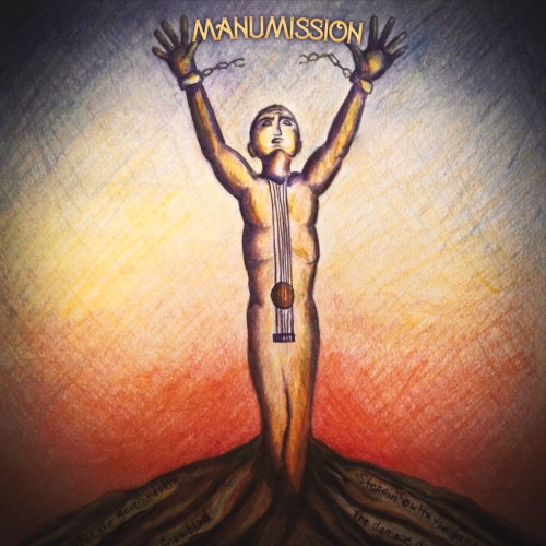 Jim Drew and Humble Soul - Manumission (2017)