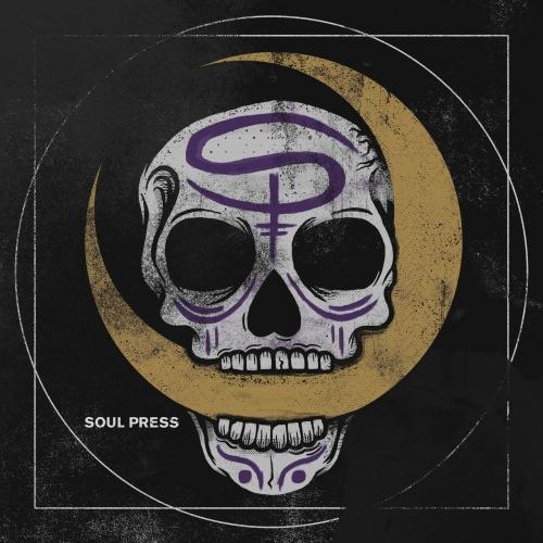Soul Press - Soul Press (2017)