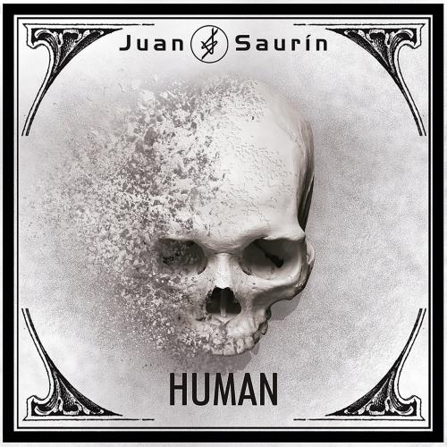 Juan Saurín - Human (2017)