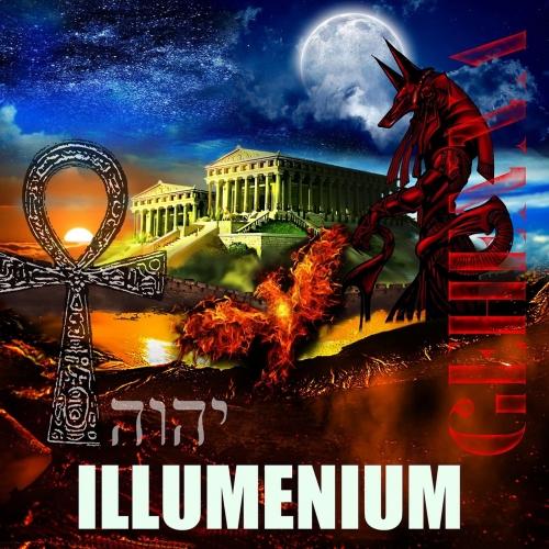 Illumenium - Gehenna (2017)