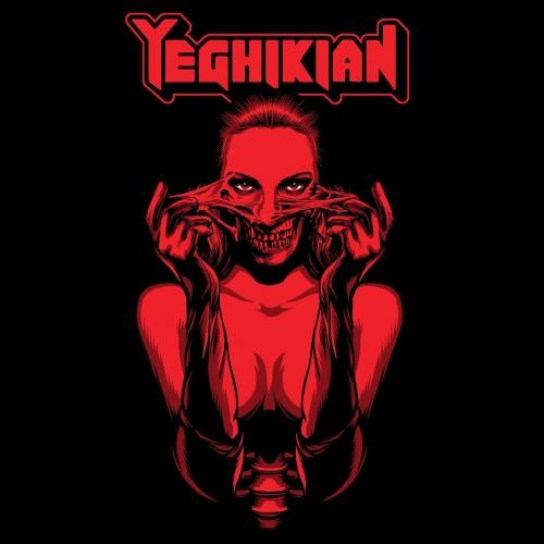 Yeghikian - The Greatest Hits (2017)