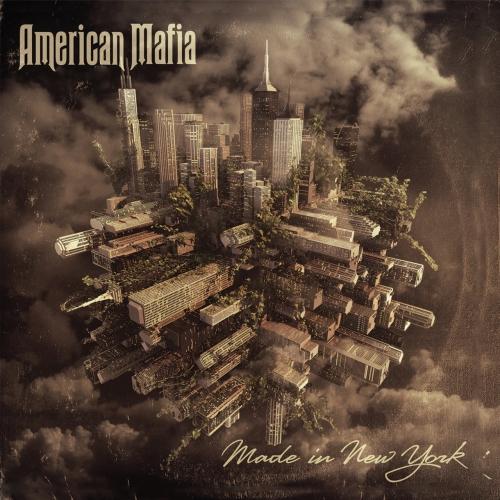 American Mafia - Made in New York (2017)