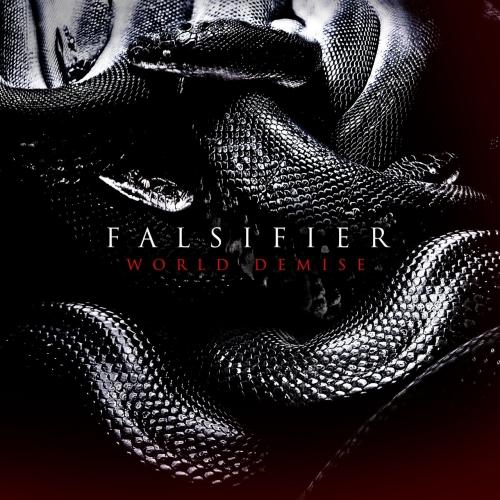 Falsifier - World Demise (2017)
