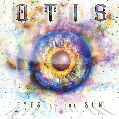 Otis - Eyes of the Sun (2017)