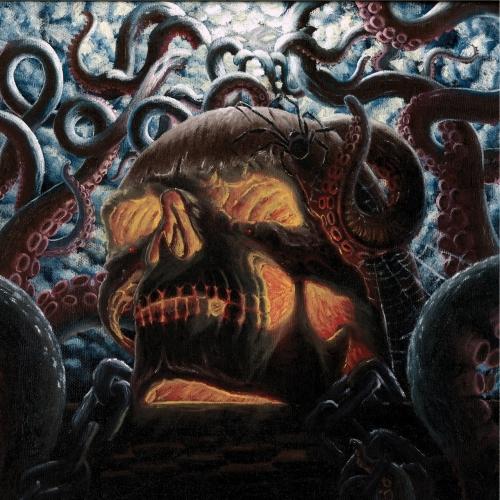 Hands of Orlac & The Wandering Midget - Split (2017)